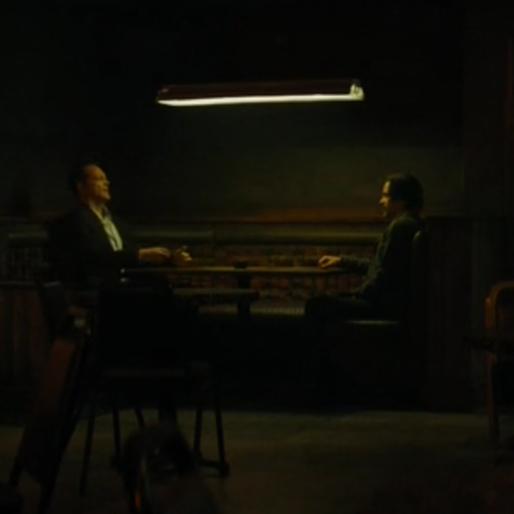"<i>True Detective</i> Review: ""Maybe Tomorrow"""