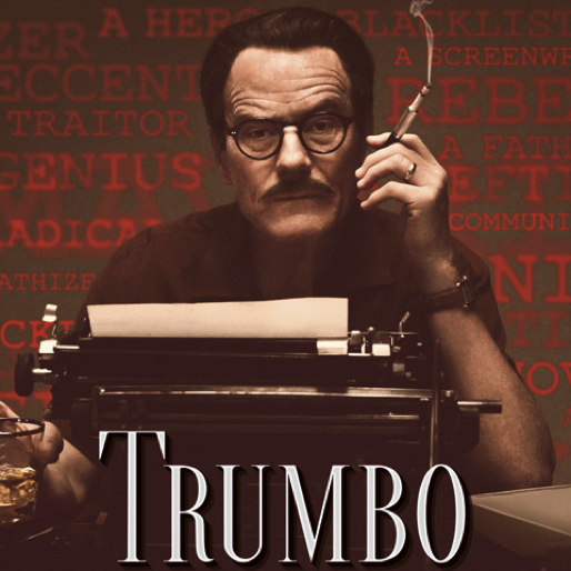 <i>Trumbo</i> Trailer Offers First Look at Bryan Cranston's Latest