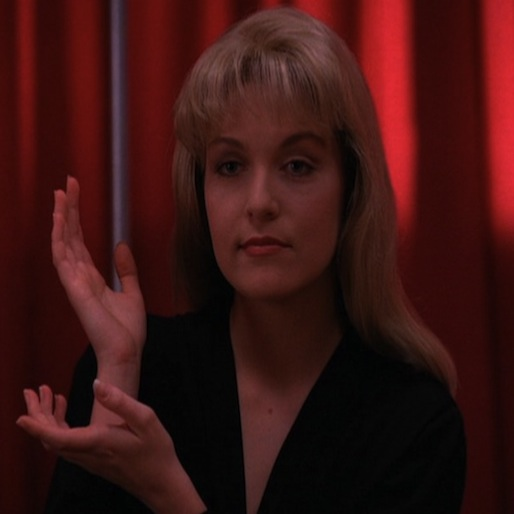 Watch the <i>Twin Peaks</i> Intro, NES Style