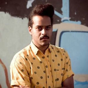 """Watch Twin Shadow (feat. Samantha Urbani) cover """"There is a Light That Never Goes Out"""""""