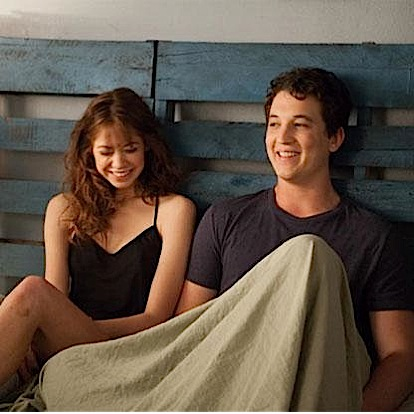 <i>Two Night Stand</i>