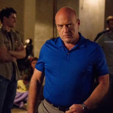"""<i>Under the Dome</i> Review: """"Blue on Blue"""" (Episode 1.05)"""