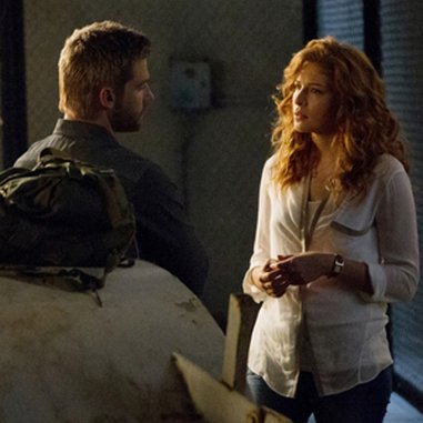 "<i>Under the Dome</i> Review: ""Outbreak"" (Episode 1.04)"