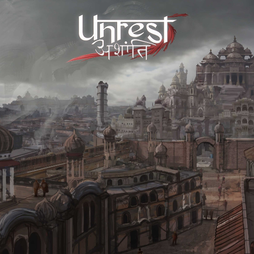 <em>Unrest</em> Review (PC)