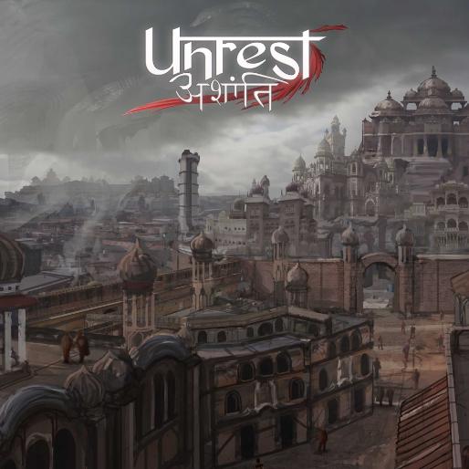 <em>Unrest</em> Review (PC)
