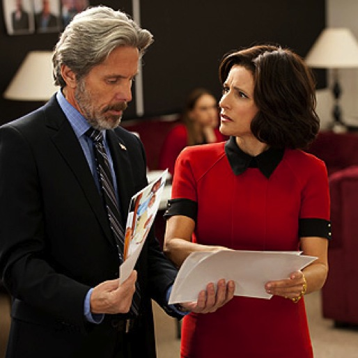 "<i>Veep</i> Review: ""Fishing"""