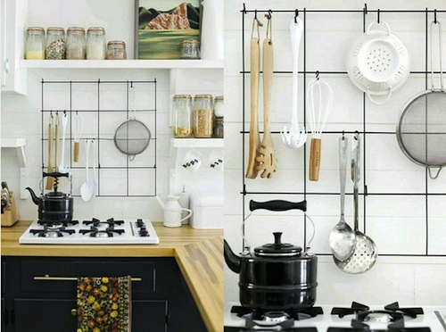 Kitchen Storage Tricks Small Apartment Dwellers Will Love :: Design ...