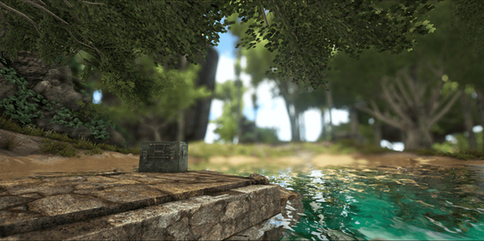 The 10 Best Map Mods for ARK: Survival Evolved :: Games
