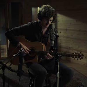 "Watch Vance Joy Cover Taylor Swift Song ""I Know Places"""