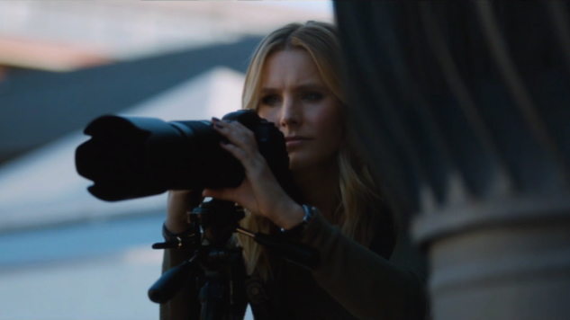 Everything We Know About Hulu's Veronica Mars Revival So Far