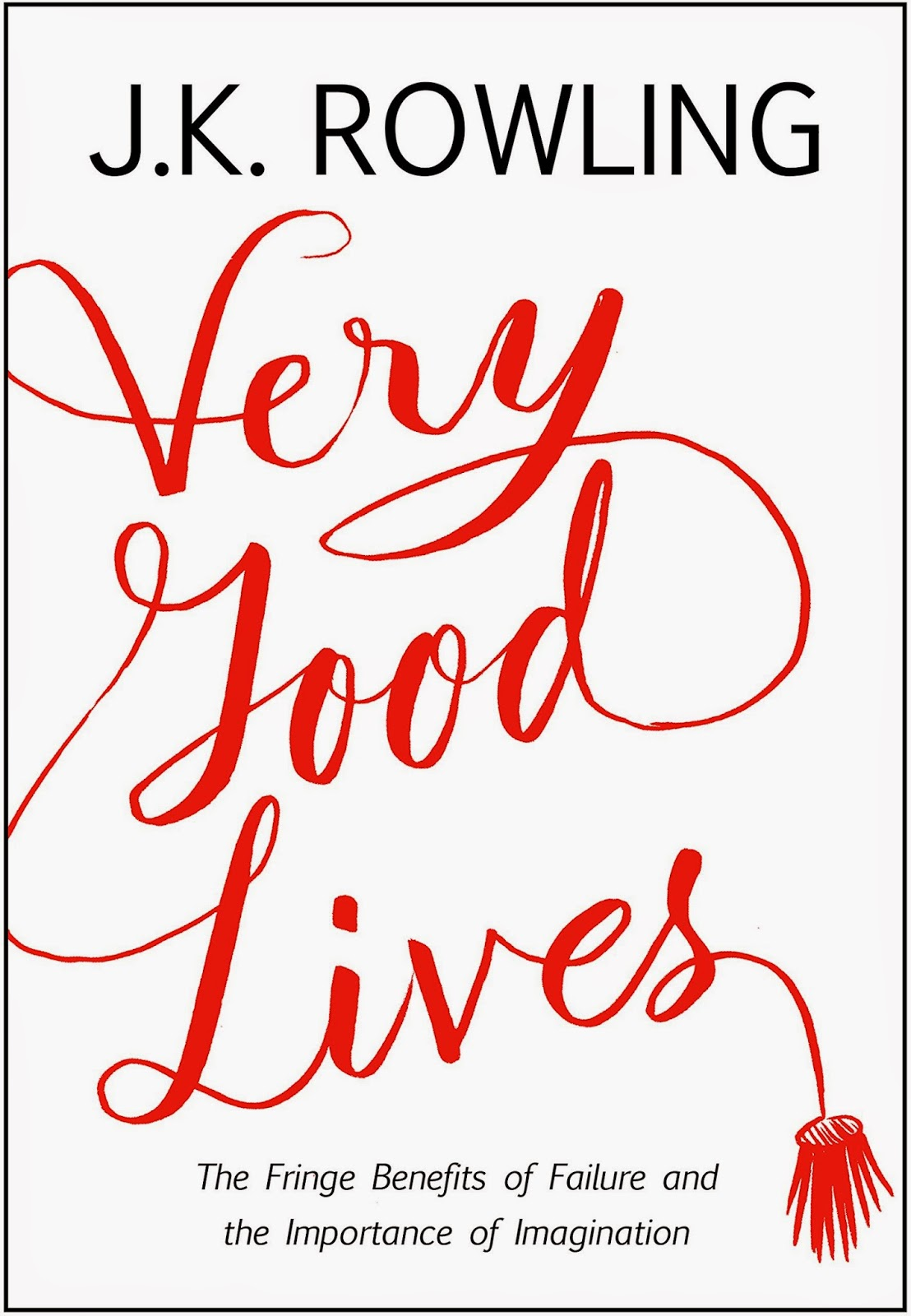very good lives by jk rowlingjpg