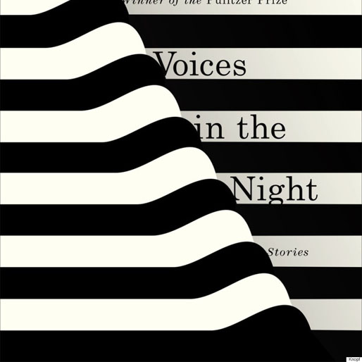 <i>Voices in the Night</i> by Steven Millhauser Review