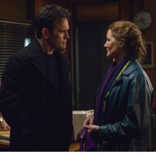 """<i>Wayward Pines</i> Review: """"Our Town Our Law"""""""