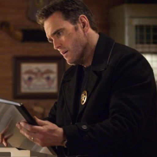 "<i>Wayward Pines</i> Review: ""Betrayal"""