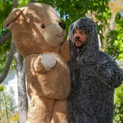 "<i>Wilfred</I> Review: ""Resistance/Happiness"""