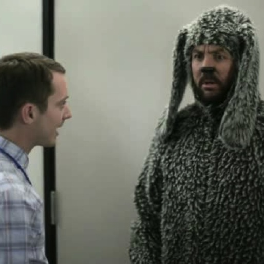 "<i>Wilfred</i> Review: ""Answers"""