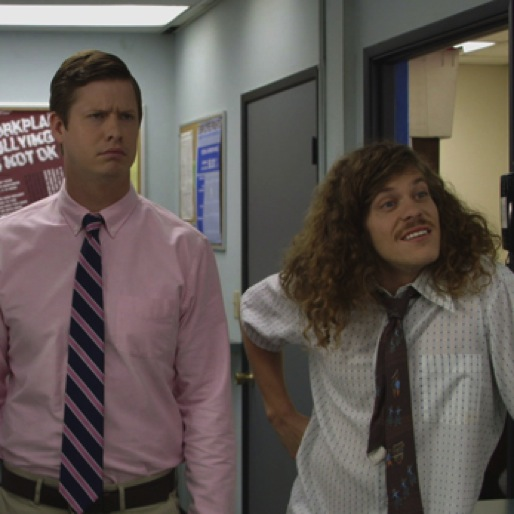 "<i>Workaholics</i> Review: ""Front Yard Wrestling"""