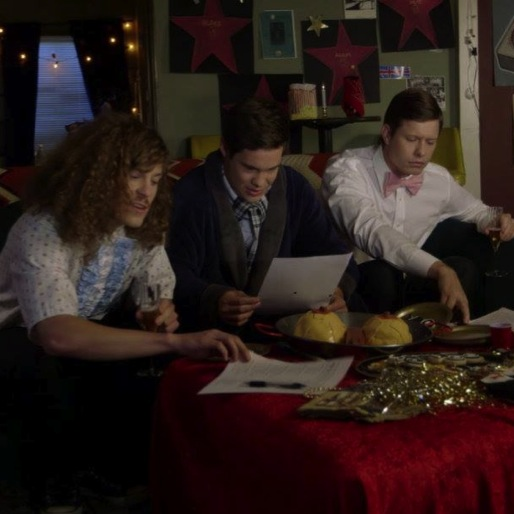 "<i>Workaholics</i> Review: ""Dorm Daze"""