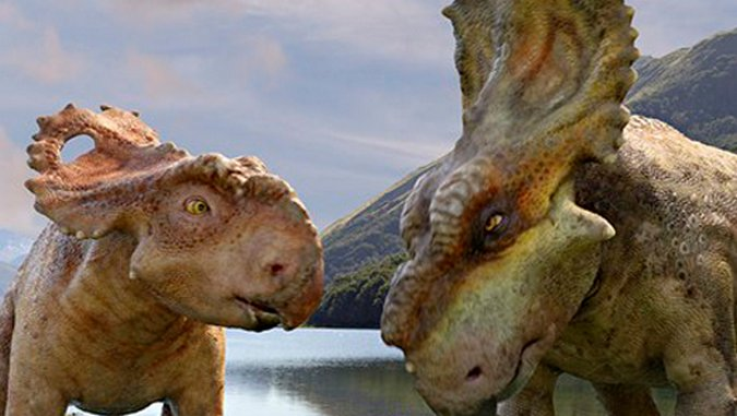<i>Walking with Dinosaurs</i>