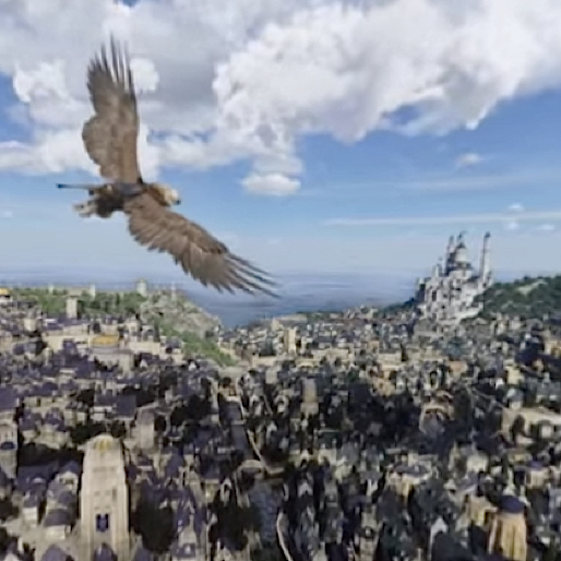 Take to the Skies of Azeroth in Interactive <i>Warcraft</i> Film Trailer