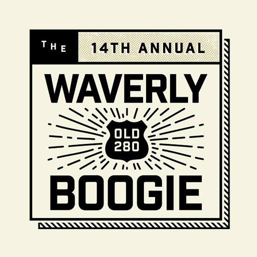Photos + Recap: Waverly Boogie 2014