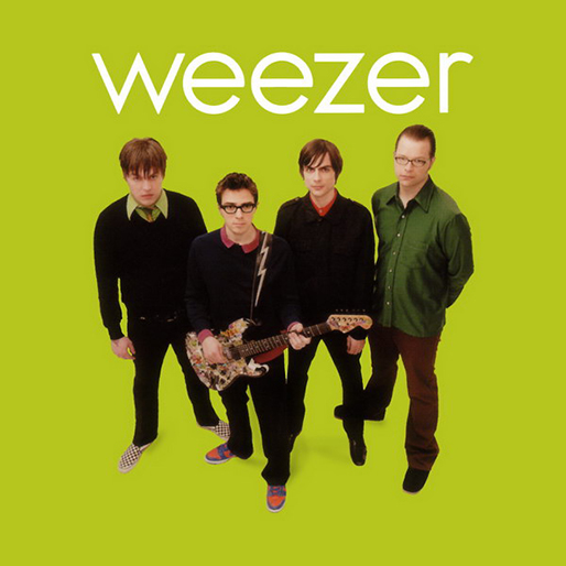 Weezer Teases New Album With 20-Second Video