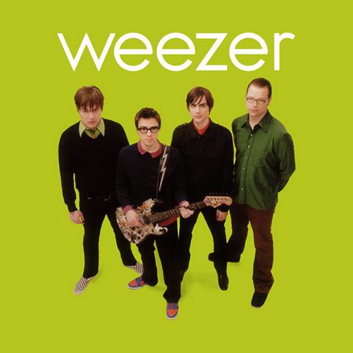"Weezer Drummer Catches Frisbee During ""Beverly Hills"" Performance"
