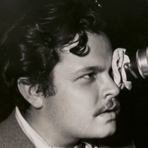 <i>Magician: The Astonishing Life and Work of Orson Welles</i>