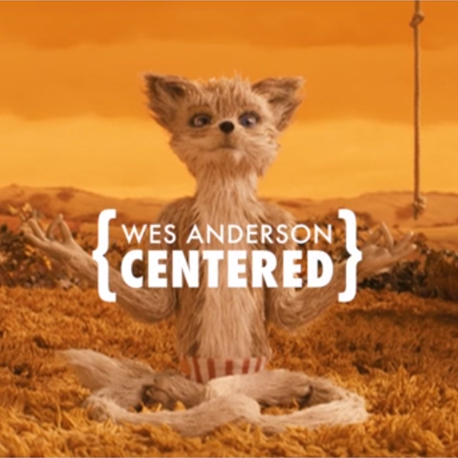 Wes Anderson's Cinematography: Color and Balance