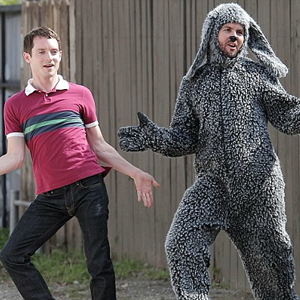 "<i>Wilfred</i> Review: ""Avoidance"" (Episode 2.06)"
