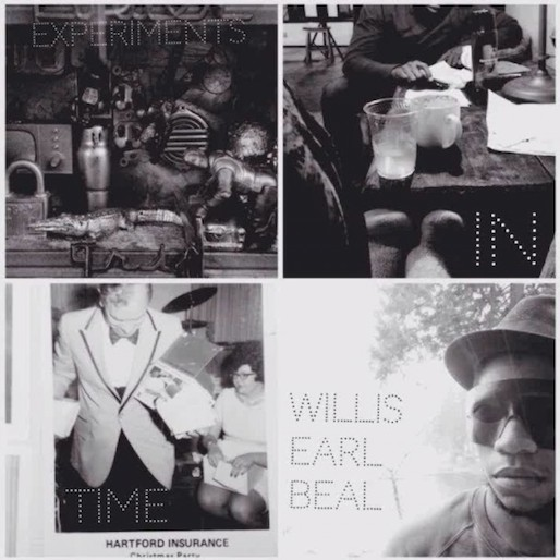 "Willis Earl Beal Releases New Single ""Traveling Eyes"""