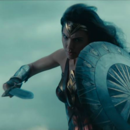 <i>Wonder Woman</i> Director Drops Out, Cites Creative Differences