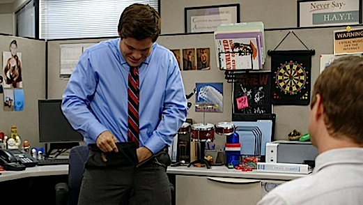 "<i>Workaholics</i> Review: ""Fry Guys"" (Episode 4.02)"