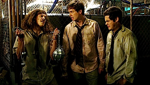 """<i>Workaholics</i> Review: """"Snackers"""" (Episode 4.03)"""