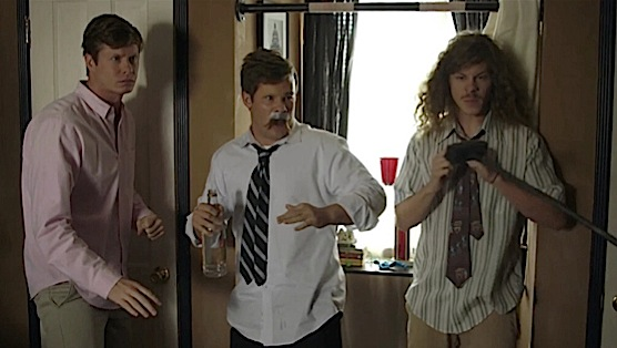 "<i>Workaholics</i> Review: ""Brociopath"" (Episode 4.06)"