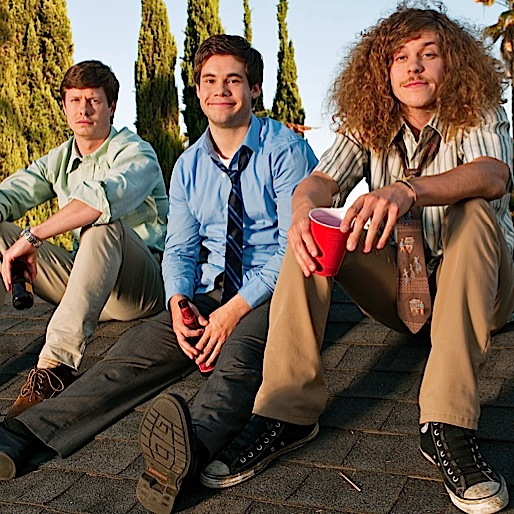 """<i>Workaholics</i> Review: """"Timechair"""""""
