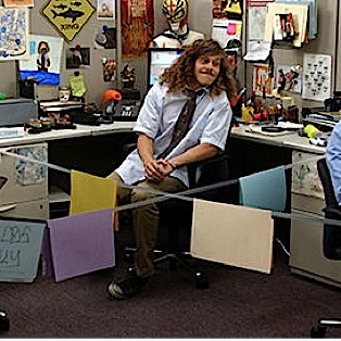 "<i>Workaholics</i> Review: ""Friendship Anniversary"""