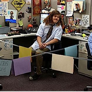 "<i>Workaholics</i> Review: ""Friendship Anniversary"""