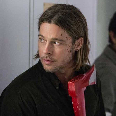 <i>World War Z</i>