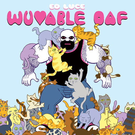 <i>Wuvable Oaf</i> by Ed Luce Review