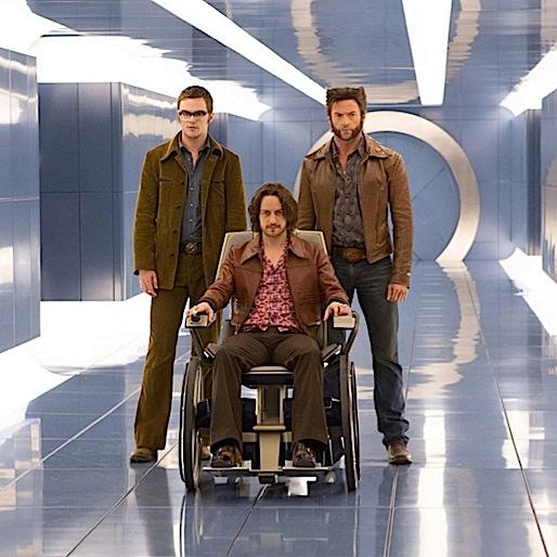 <i>X-Men: Days of Future Past</i>