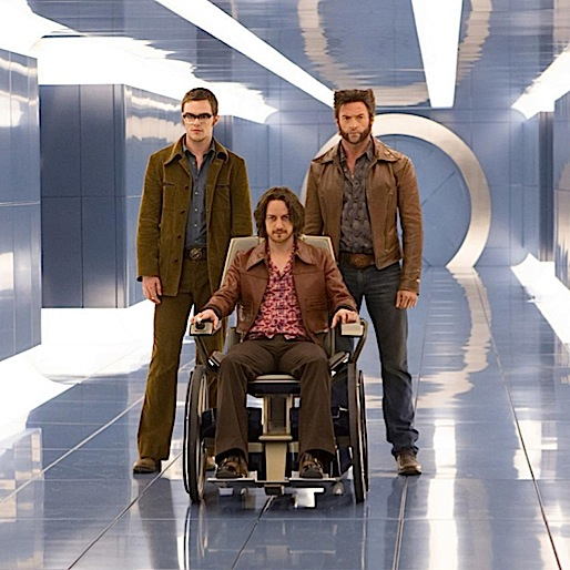<i>X-Men: Days of Future Past</i>