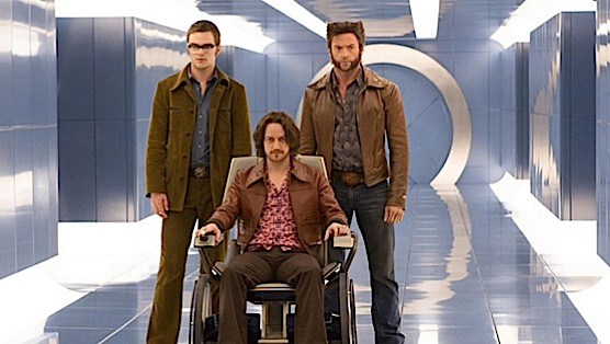 Fox Wants a Live-Action <i>X-Men</i> Television Series