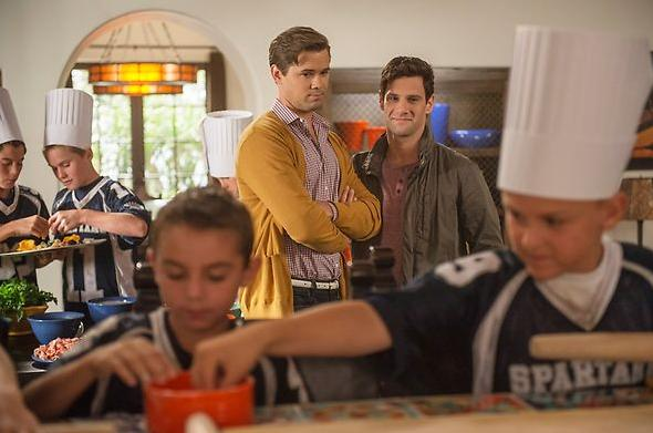 """<i>The New Normal</i> Review: """"The XY Factor"""" (Episode 1.10)"""