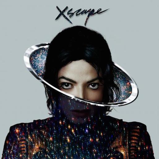 "Listen to Michael Jackson and Justin Timberlake's ""Love Never Felt So Good"""