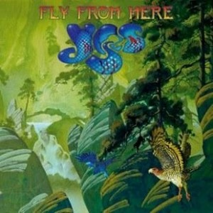 Yes: <em>Fly From Here</em>