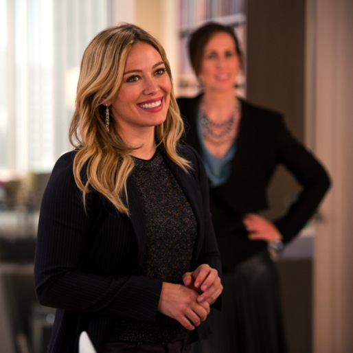 """<i>Younger</i> Review: """"Pilot""""/""""Liza Sows Her Oates"""""""