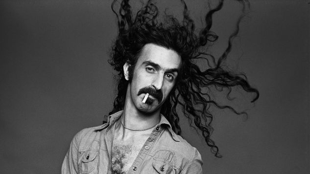 Five Zappa Songs For People Who Don't Get Zappa