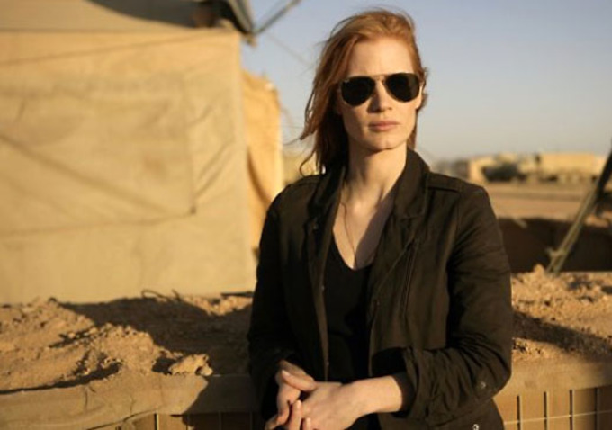 &lt;i&gt;Zero Dark Thirty&lt;/i&gt;