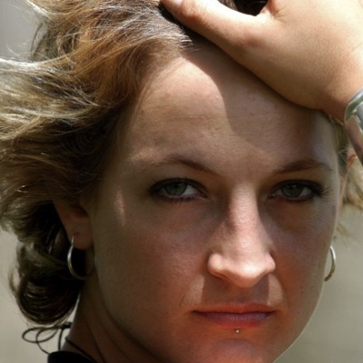Catching Up With Zoë Bell